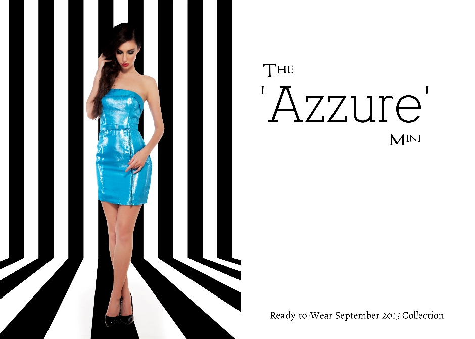 The Azzure Mini
