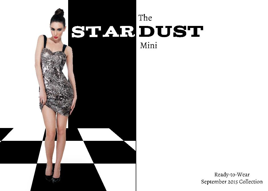 The Stardust Mini